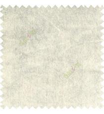 Ash grey color complete plain designless velvet finished chenille soft background main curtain
