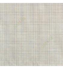 Grey beige color vertical texture stripes fine texture poly cotton main curtain