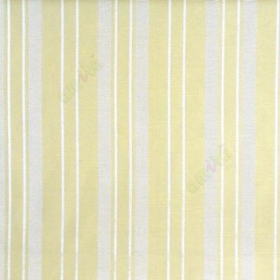 Green color vertical texture bold stripes and horizontal thin short lines polycotton main curtain