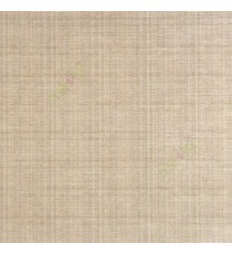 Dark brown black color vertical texture stripes fine texture poly cotton main curtain