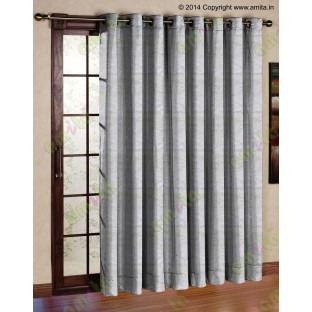 Beige Natural Floral Design Polycotton Main Curtain Designs