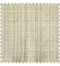 Beige cream color complete texture vertical texture gradient lines horizontal lines polyester main curtain