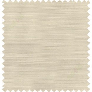 Beige pin stripes poly main curtain designs