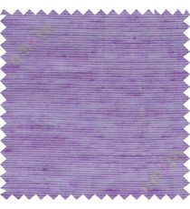 Purple colour horizontal transparent thread poly sheer curtain designs