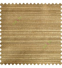 Greenish brown beige color complete texture horizontal lines texture gradients small dots weaving pattern polyester main curtain