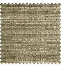Black beige grey color complete texture horizontal lines texture gradients small dots weaving pattern polyester main curtain