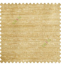 Greenish golden beige color complete texture horizontal lines texture gradients small dots weaving pattern polyester main curtain
