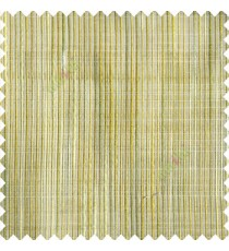 Green cream gold color vertical chenille soft fabric horizontal thin support lines transparent net fabric sheer curtain