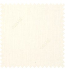 Cream color solid plain texture background designless fabric with thick surface linen main curtain