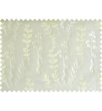 Green matisse polycotton main curtain designs