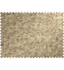 Brown beige color solid texture poly sofa fabric
