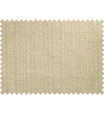 Beige texture poly main curtain designs