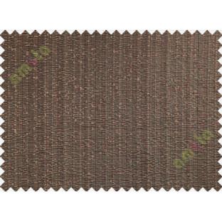 Brown blue texture poly main curtain designs