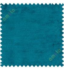Blue solid plain polycotton sofa sofa upholstery fabric