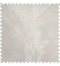 Cream color horizontal texture lines shiny transparent base fabric sheer curtain