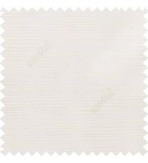 White shimmer narrow gap horizontal lines premium transparent polyester base sheer curtain