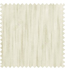 Light brown cream color vertical chenille texture stripes with polyester transparent base fabric sheer curtain