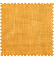 Gold course jute finish horizontal and vertical lines with transparent background cotton finished polyester sheer curtain