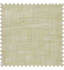 Dark brown beige course jute finish horizontal and vertical lines with transparent background cotton finished polyester sheer curtain