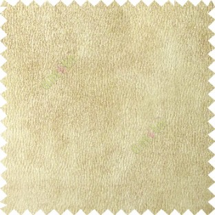 Beige brown color solid texture finished surface suede and leather background texture gradients sofa fabric