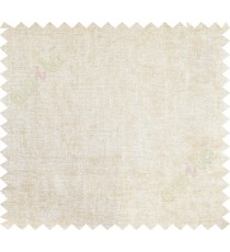 Beige Brown Soft Cotton Finish Texture Poly Sofa Upholstery Fabric
