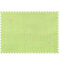 Lime green colour solid plain cotton main curtain designs