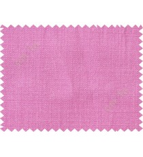 Pink colour solid plain cotton main curtain designs