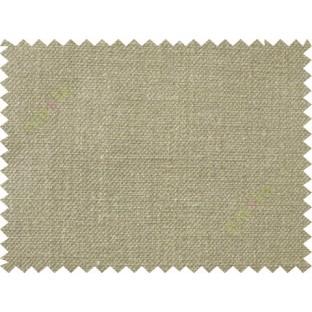 Brown colour solid plain cotton main curtain designs