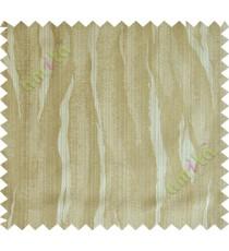 Green grey flowing candi polycotton main curtain designs
