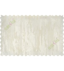 White texture contemporry polycotton main curtain designs