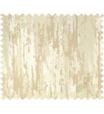 Beige texture contemporry polycotton main curtain designs