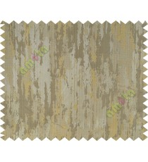 Beige yelllow texture contemporry polycotton main curtain designs