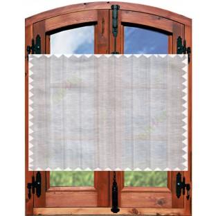 Black copper beige vertical stripes horizontal stripes poly sheer curtain designs