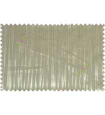 Green brown color lightning design poly main curtain designs