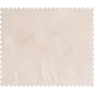 Dark khaki brown solid canvas look polyester main curtain