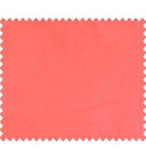 Crossandra kanakambaram firecracker colour solid canvas look polyester main curtain