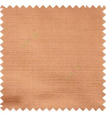 Light copper brown color horizontal thin stripes texture finished background polyester base fabric main curtain
