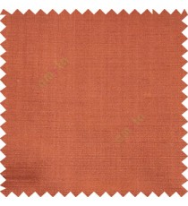 Bright copper brown color horizontal thin stripes texture finished background polyester base fabric main curtain