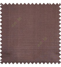 Dark brown black color horizontal thin stripes texture finished background polyester base fabric main curtain