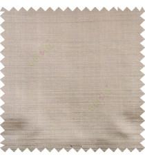 Grey orange color horizontal thin stripes texture finished background polyester base fabric main curtain