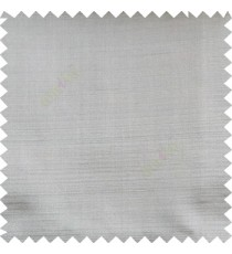 Grey ash color horizontal thin stripes texture finished background polyester base fabric main curtain