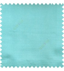 Blue color horizontal thin stripes texture finished background polyester base fabric main curtain