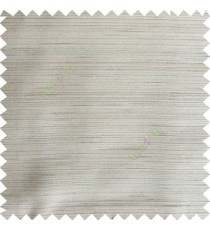 Grey copper color horizontal thin stripes texture finished background polyester base fabric main curtain