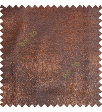 Dark copper black color texture finished background horizontal lines texture gradients polyester main curtain