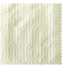 Cream color beautiful abstract vertical lines rectangles and layer of lines texture with horizontal stripes background polyester main curtain