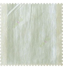 Cream color vertical busy and thin stripes texture background finished and shiny base fabric polyester main curtain
