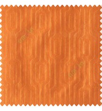 Orange yellow color beautiful abstract vertical lines rectangles and layer of lines texture with horizontal stripes background polyester main curtain