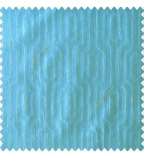 Sly blue color beautiful abstract vertical lines rectangles and layer of lines texture with horizontal stripes background polyester main curtain