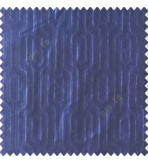 Navy blue color beautiful abstract vertical lines rectangles and layer of lines texture with horizontal stripes background polyester main curtain