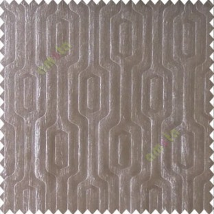 Brownish grey color color beautiful abstract vertical lines rectangles and layer of lines texture with horizontal stripes background polyester main curtain